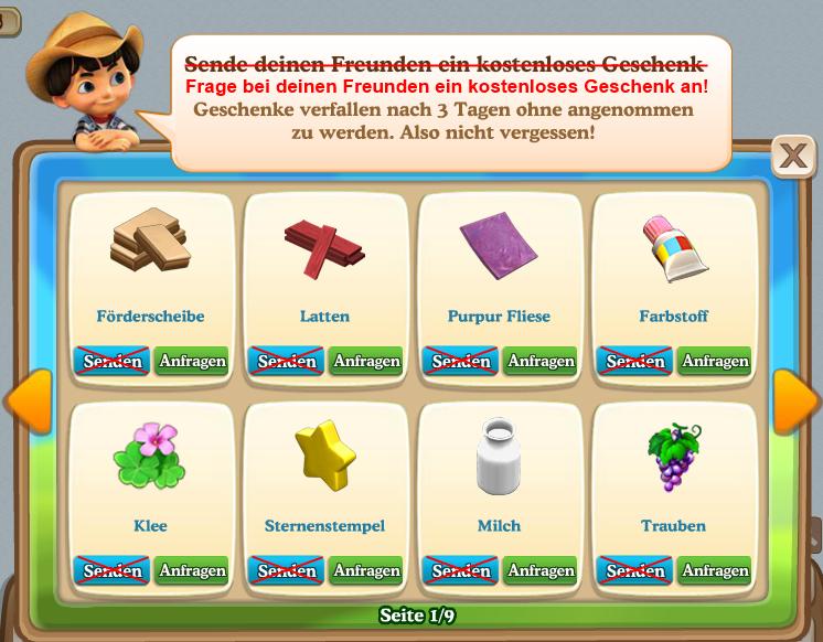 www dorfleben de